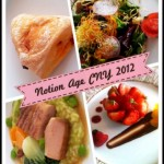Company's CNY Lunch