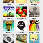 My Android Camera App #2 – Camera 360