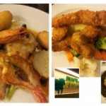 Our Dinner @ Jack's Place