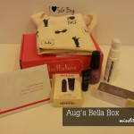 Bellabox August 2012