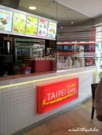 Taipei Cafe