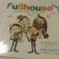 The Fullhouse Theme Cafe