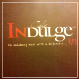 Cafe Indulge