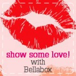 Feb 2013 – Show some love with Bellabox