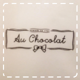 Dinner at Au Chocolat (Closed)