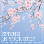 March 2013 – Bellabox, Spring in your step