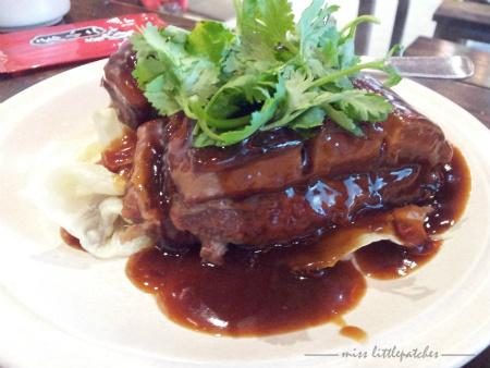 Dian Xiao Er - Dong Po Pork