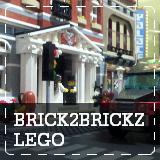 Brick2Brickz - Singapore Lego Online Store