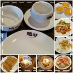 Dim Sum Lunch at Luk Yu (Chinatown Point)