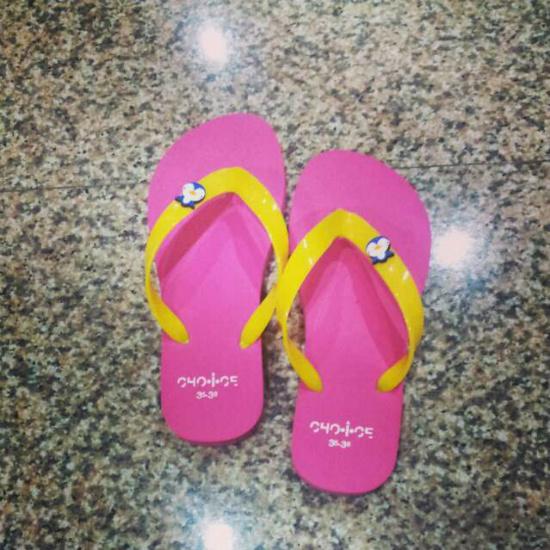 Flip Flops from Bangkok