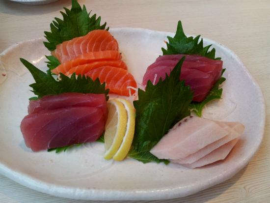 Ichiban Sushi - Sashimi Nishiki