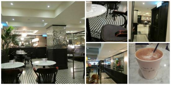agnès b. Café LPG - Causeway Bay