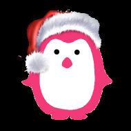 Santa Penguin_190