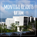 2D1N Company's Retreat to Montigo Resorts (Batam)