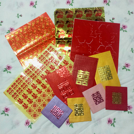 Shopping on Taobao