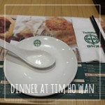 Tim Ho Wan at Plaza Singapura