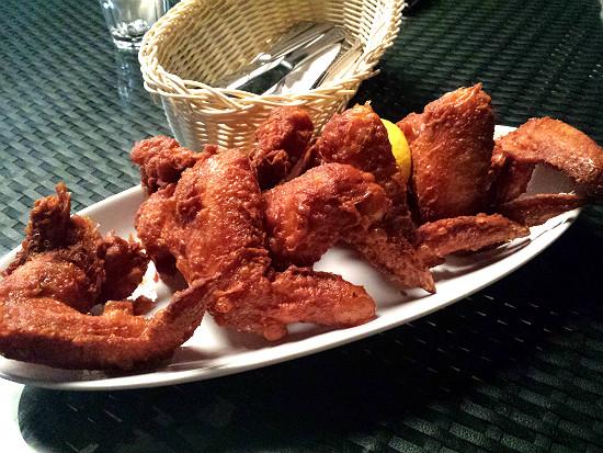 Frienzie Bistro - Chicken Wings