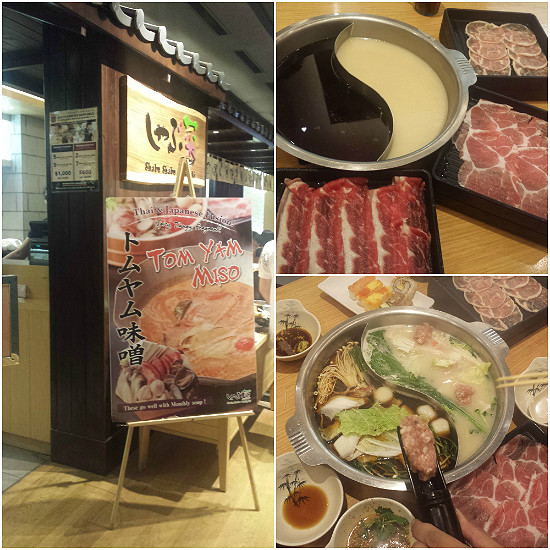 Shabu Sai, Orchard Central