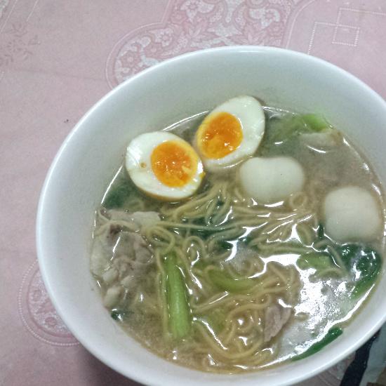 Soft Boil Egg