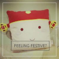 Feeling Festive?