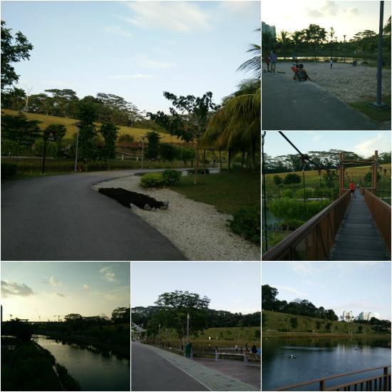 Punggol Promenade