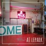 Lepark @ People's Park Complex, Chinatown