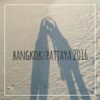 Bangkok with Love (Jan 2016)