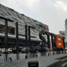 The Street Ratchada (Bangkok) – New Shopping Stop