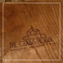 The Glass House @ Pattaya
